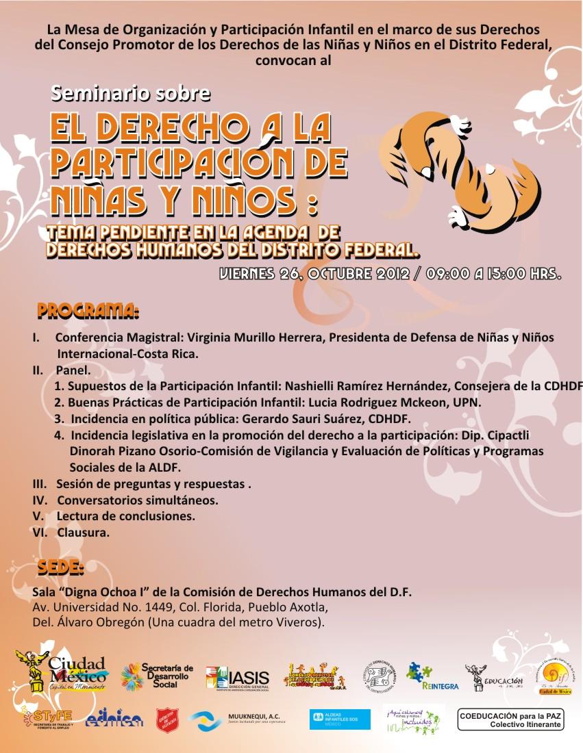 "Centro de Derechos Humanos ""Fray Francisco de Vitoria OP"": 28"