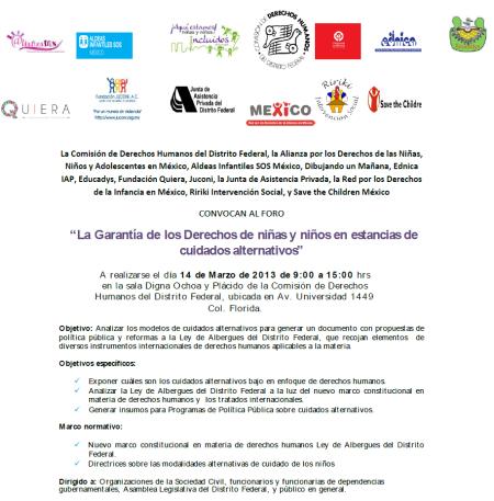 Foro Garantias Derechos niños (2)