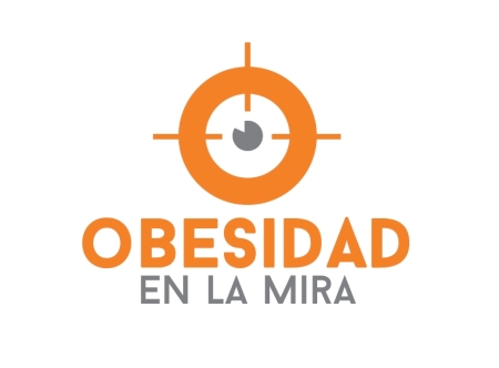 Monitor Ciudadano Obesidad_logo naranja