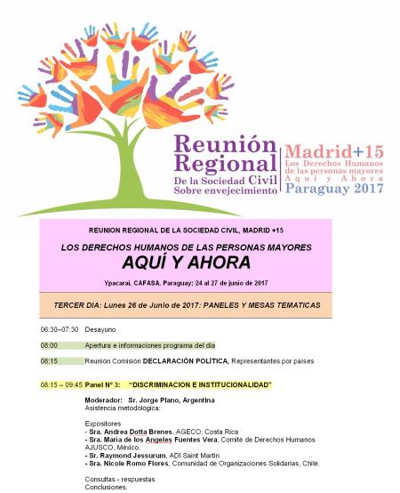 afv paraguay
