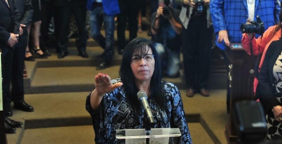 Designan-a-Nashieli-Ramirez-Hernandez-presidenta-CDHDF