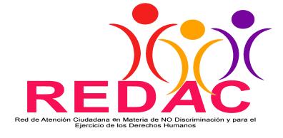 Logo REDAC